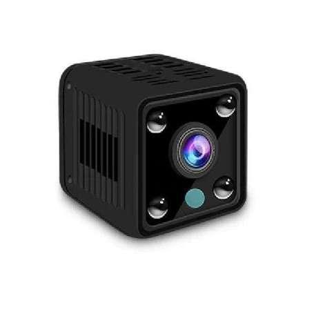 Micro camera 1080P IP WIFI vision nocturne et détecteur de mouvement