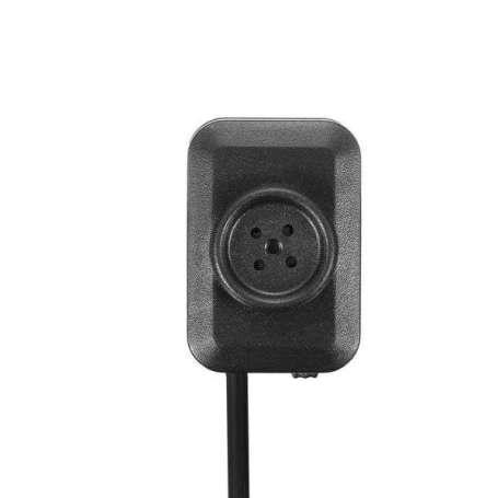 Bouton caméra espion HD 1080P avec câble USB