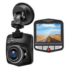 Dashcam 1080P à grand angle de vision