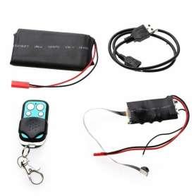 Micro Module caméra résolution haute qualité 1080P avec Télécommande