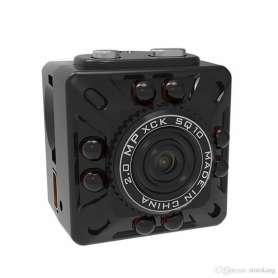 Micro camera Full Haute qualité 1080P vision à infrarouge