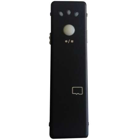 Boîtier caméra espion pour étui à chewing-gum