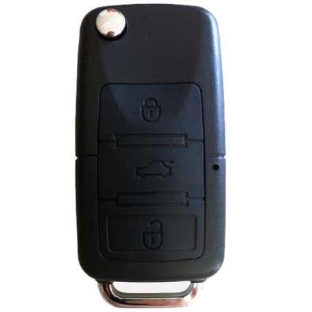 Clé de voiture USB caméra espion 4Go