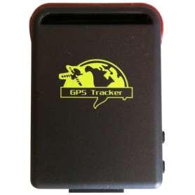 Traceur GPS multifonctions avec système d'écoute espion