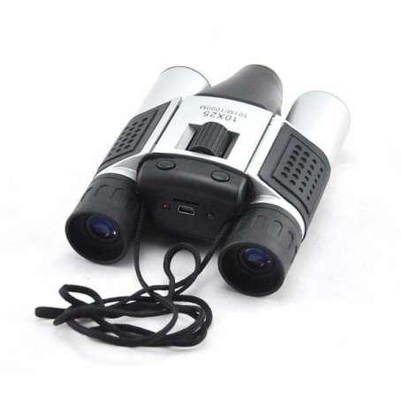 Jumelles Longue vue avec caméra intégrée X10