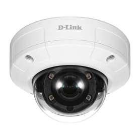 Caméra dôme de surveillance à vision nocturne et zoom X10 1080P