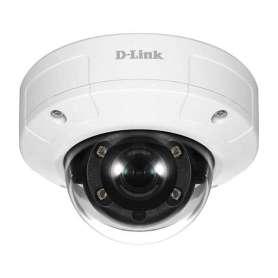 Caméra dôme étanche pour surveillance de jour et de nuit