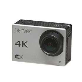 Camescope de sport images Full HD et coque étanche wifi