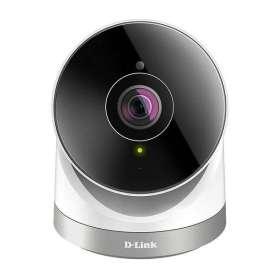 Caméra de surveillance 1080P infrarouge IP et Wifi et détection de mouvement