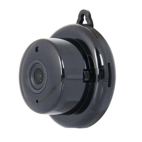Caméra HD 1080P wifi, vision infrarouge et détecteur de mouvement