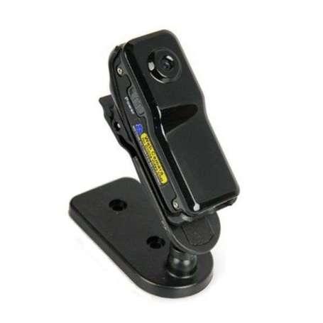 Mini Caméra de sécurité wifi avec détecteur de mouvement