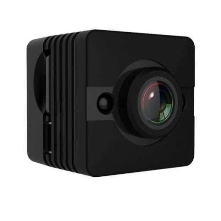 Micro caméra espion 720P à vision nocturne et détection de mouvement