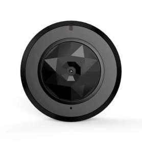 Micro caméra de surveillance 1080P IP WIFI détection de mouvement et vision nocturne