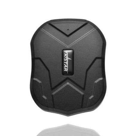 Tracker GPS et mouchard pour écoute discrète